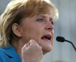 Fraulein Merkel